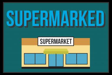 Supermarked